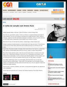 Luis Nassif Online