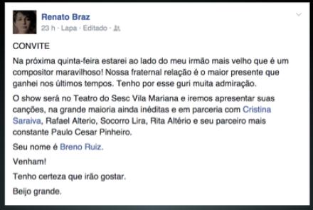 Renato Braz